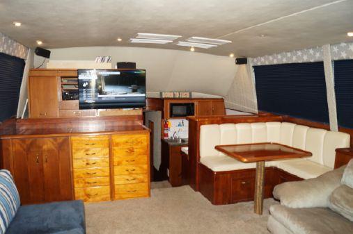 Ocean Yachts 55 Super Sport image