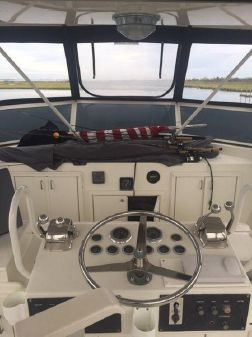 Hatteras Sport Fish Convertible image