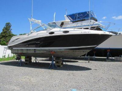 2006 Sea Ray<span>270 Amberjack</span>