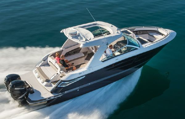 2018 Four Winns H350 OB