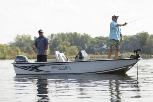 Smoker Craft ANGLER 16 XL SC image