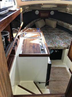 Skipjack 28 Pilothouse image