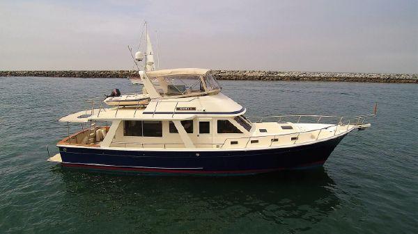 Offshore Sedan Porfile