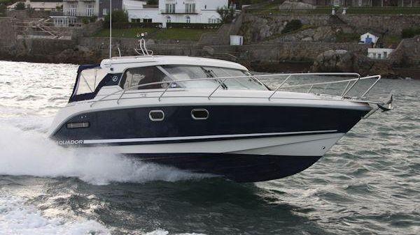 Aquador AQ 26 HT