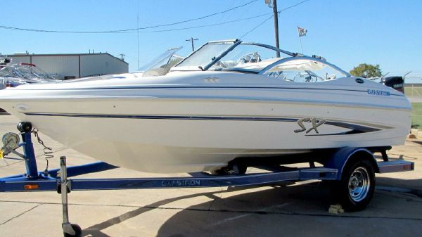 Glastron SX 175