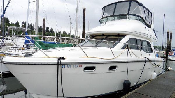 Bayliner 3488 Motoryacht