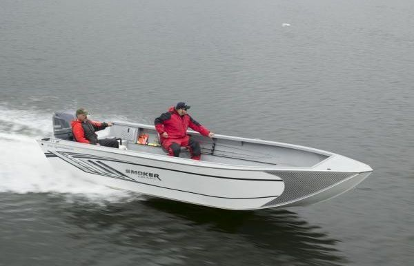 2021 Smoker Craft 2072 Pro Sportsman
