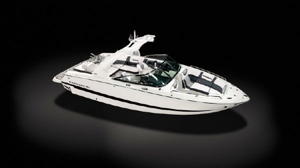 Chaparral 26 SURF