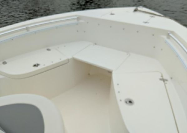 Cobia 201 Center Console image