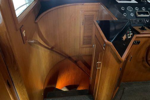 Angel 55 Pilothouse image