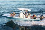 Sportsman Masters 267 Bay Boatimage