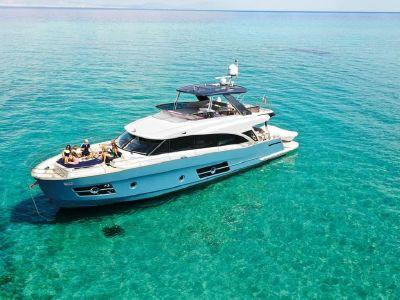2021 Greenline<span>68 Motor Yacht</span>