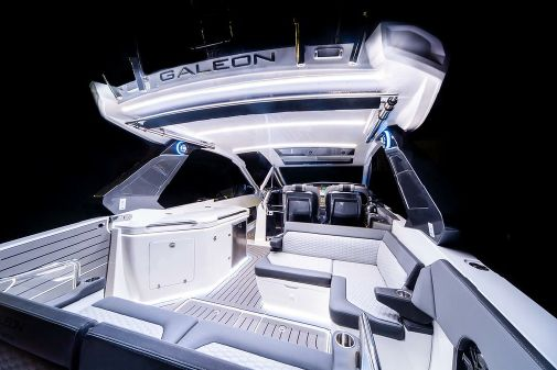 Galeon 325 GTO image