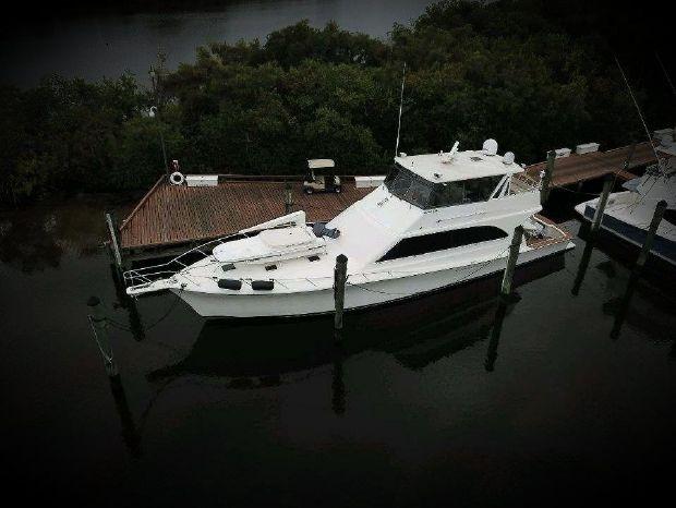 1994 Ocean Yachts