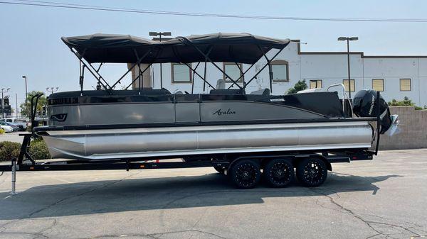 Avalon 2585 Catalina VRL