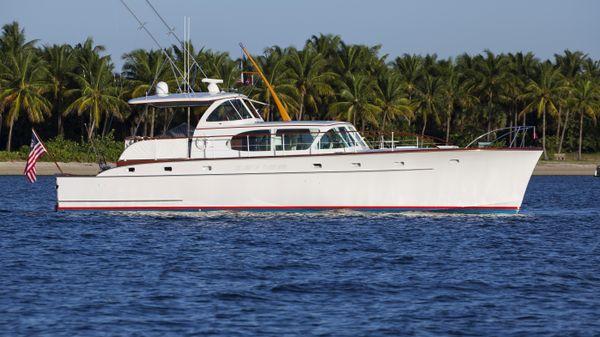 Rybovich Yachtfish