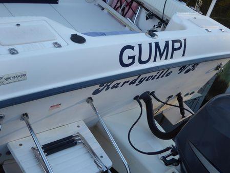 Grady-White 232 Gulfsteam image