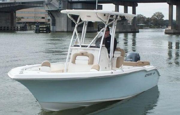 Key West New Boat Models Collins Inc