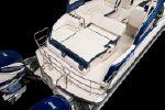 Harris Crowne SL 250 Twin Engineimage