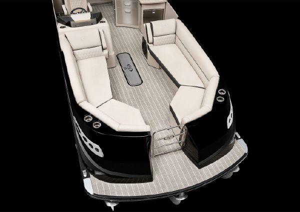Harris Crowne SL 250 Twin Engine image