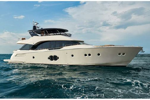 Monte Carlo Yachts MCY 80 image