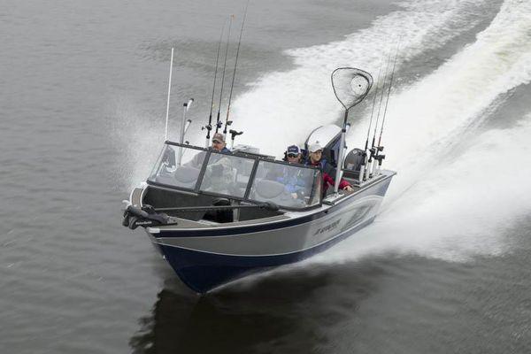 Starcraft Fishmaster 196 - main image