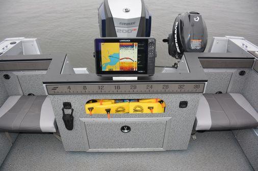 Starcraft Fishmaster 196 image