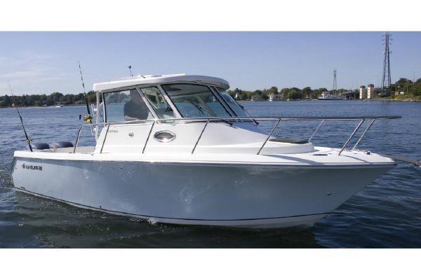 Sailfish 270 WAC - main image