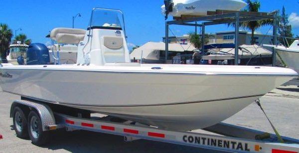 NauticStar 2200 Bay Sport Center Console 2016 NauticStar 2200 Bay Sport Center Console Saltwater Fishing Boats For Sale