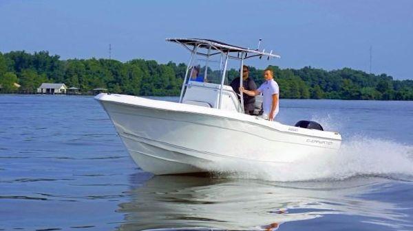 Clearwater 2200 CC (Carolina Blue)