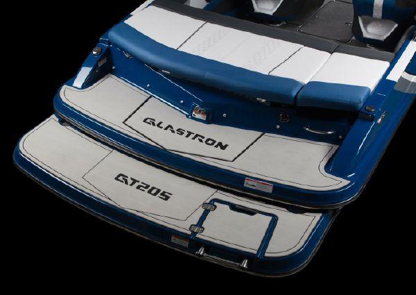 Glastron GTS 205 image