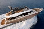 Monte Carlo Yachts MCY 86image