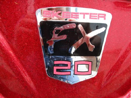Skeeter FX20 image