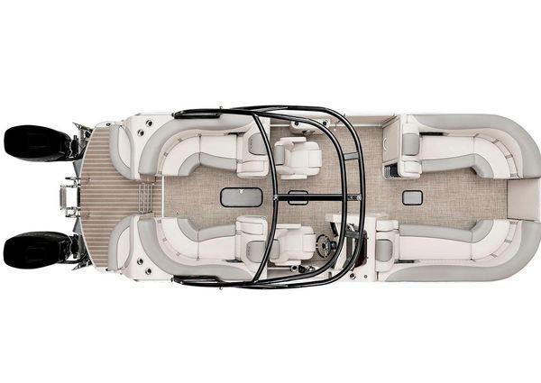 Harris Grand Mariner DL 250 Twin Engine image