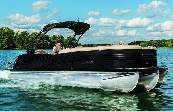 2018 Harris Grand Mariner SEL 250