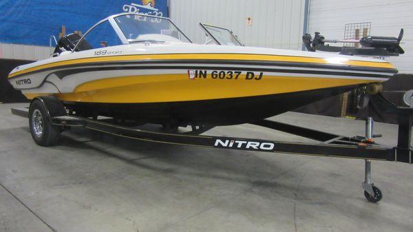 Nitro 189 Sport