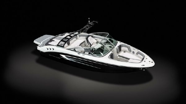 Chaparral 21 SSI Sport