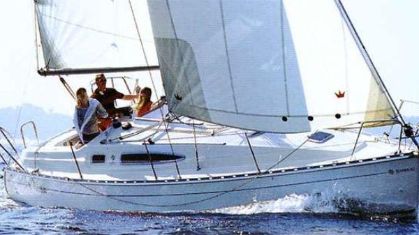 Jeanneau Sun Odyssey 29.2 Manufacturer Provided Image