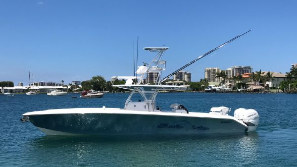 Bahama 37