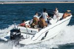 Beneteau America Flyer 23 Spacedeckimage