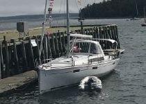 2012 Beneteau<span>Oceanis 45</span>
