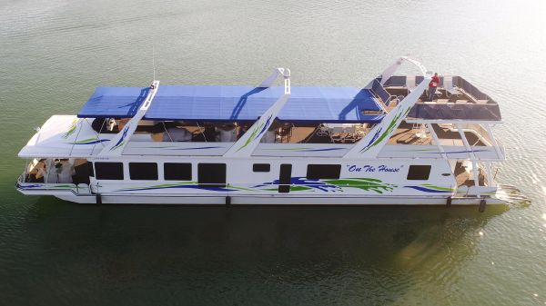 Stardust Cruisers 20 x 95 Widebody