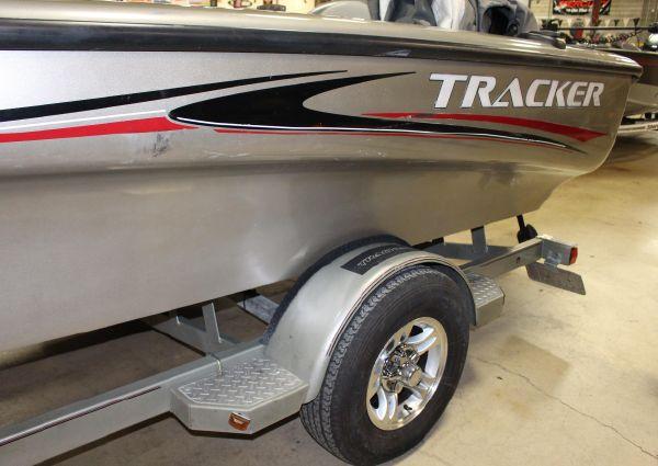 Tracker Tundra 20 Sport image