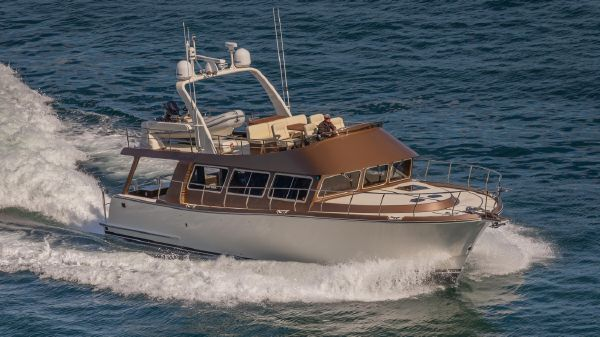 Coastal Craft 56