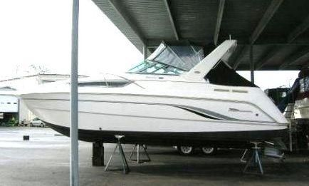 Chaparral 290 Signature 2000 Chaparral 290 Signature