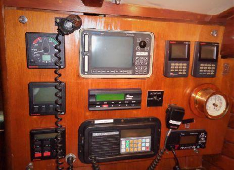 Bristol 45.5 Center Cockpit image