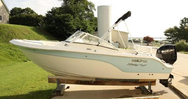 Sea Fox 216 DC image