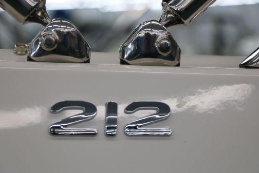 Stingray 212SC image