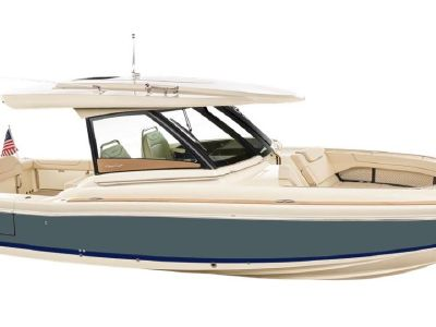 2021 Chris-Craft<span>Calypso 35 Heritage Edition</span>