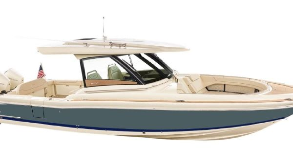Chris-Craft Calypso 35 Heritage Edition